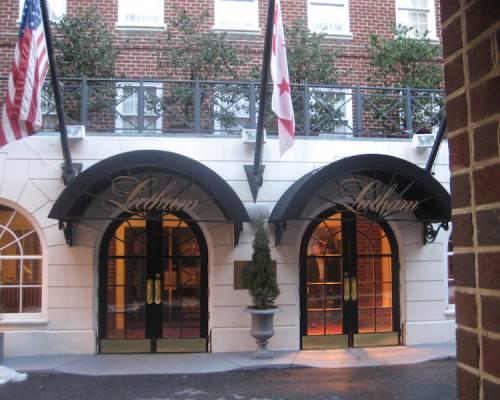 Latham Hotel